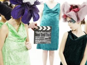 Hamburg Musical Company  Video-Dreh zu Alice im Wunderland 02  Backstage - Blick hinter die Kulissen