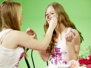 Hamburg Musical Company Video-Dreh zu Alice im Wunderland10 Backstage - Blick hinter die Kulissen