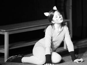Hamburg Musical Company show 2009-10 Ausschnitte aus dem Musical cats