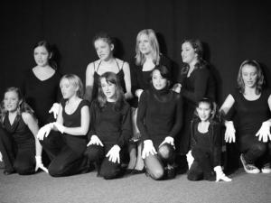 Hamburg Musical Company show 2009-2 Ausschnitte aus dem Musical cats