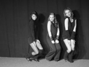 Hamburg Musical Company show 2009-3 Ausschnitte aus dem Musical cats