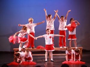 Hamburg Musical Company show 2010-12