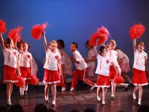 Hamburg Musical Company show 2010-9 Tanz aus High School Musical