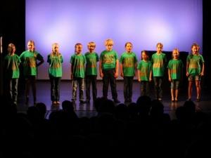 Hamburg Musical Company show 2012-11 Kinder-Chor