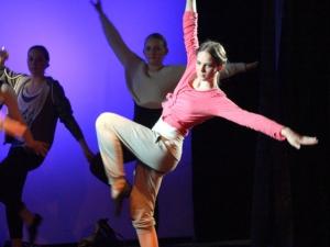 Hamburg Musical Company show 2012-4 Tanznummer