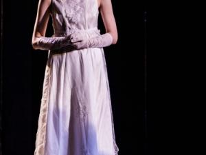 Hamburg Musical Company show 2013-07 die weiße Königin aus Alice im Wunderland