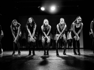 Hamburg Musical Company show 2013-14 Tanz zum Film Chicago