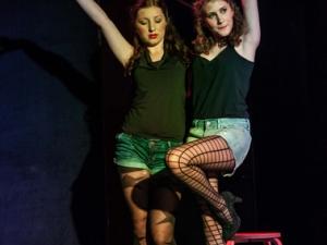 Hamburg Musical Company show 2013-16 Tanz zum Film Chicago