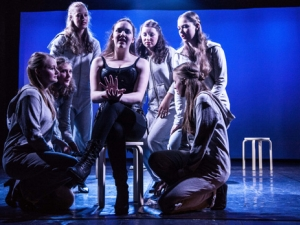 Hamburg Musical Company show2013-18 Gesang und Tanz zum Film Chicago