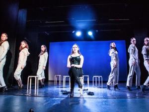 Hamburg Musical Company show 2013-19 Gesang und Tanz zum Film Chicago