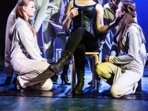 Hamburg Musical Company show 2013-20 Gesang und Tanz zum Film Chicago