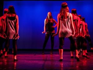 Hamburg Musical Company show 2013-21 Gesang und Tanz zum Film Chicago