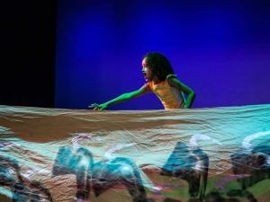Sommer Show 2014 Allee-Theater Hamburg Die Schlucht aus König der Löwen.jpg
