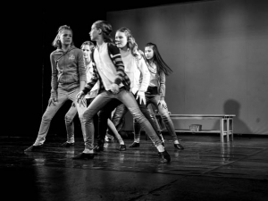 Sommer Show 2014 Allee-Theater Hamburg Hip-Hop aus Footloose.jpg