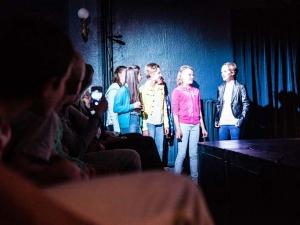 Sommer Show 2014 Allee-Theater Hamburg Schauspielszene aus Footloosw.jpg