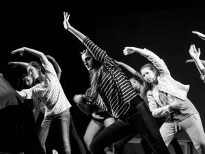 Sommer Show 2014 Allee-Theater Hamburg Tanzszene aus Fame.jpg
