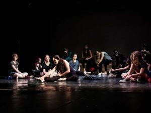 Sommer Show 2014 Allee-Theater Hamburg Vortanzen aus Fame.jpg