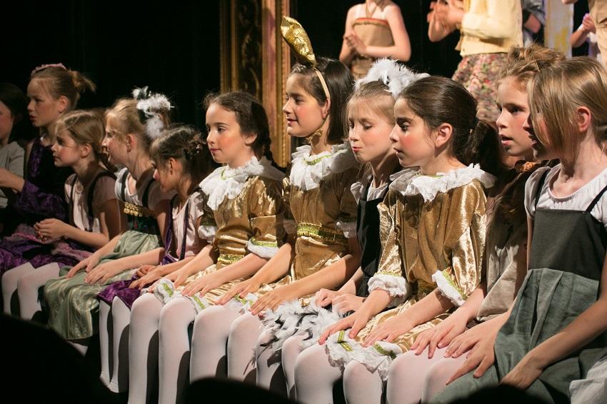 Kinder Musical Hamburg