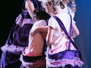 Hamburg Musical Company Theaterschule für Kinder und Jugendliche Nachwuchs-Musical-Darsteller