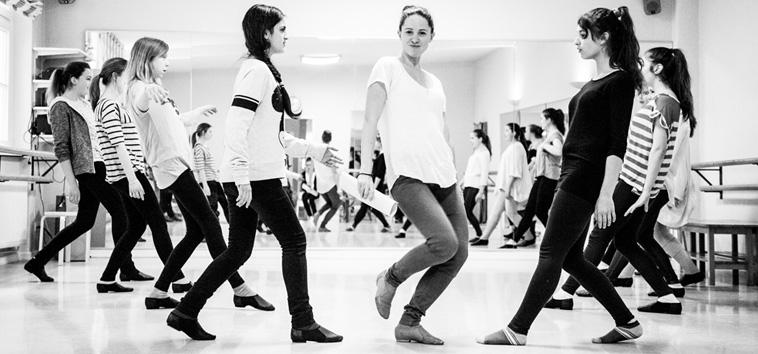 Hamburg Musical Company Theater-und Schauspielschule für Kinder, Tanzstunde _header_slideshow_06